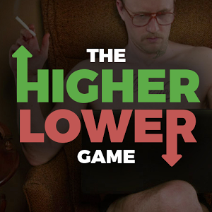 The Higher Lower Game