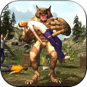Werewolf Simulator Adventure