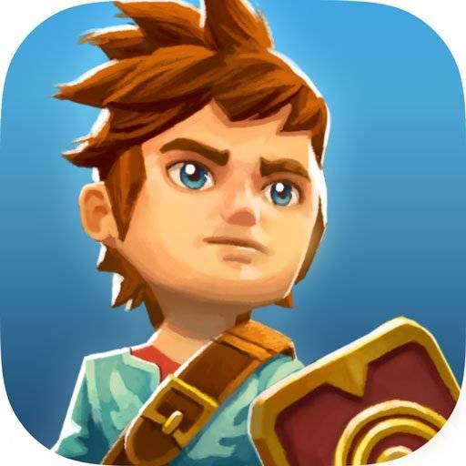 Oceanhorn: the Monster of Uncharted Seas