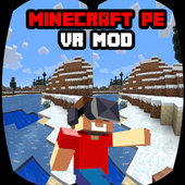 VR Mod For Minecraft PE