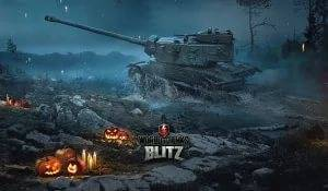 Взлом World of tanks Blitz
