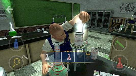 Bully: Anniversary Edition - скриншот 3