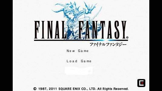 Final Fantasy 1: Anniversary Edition - скриншот 3