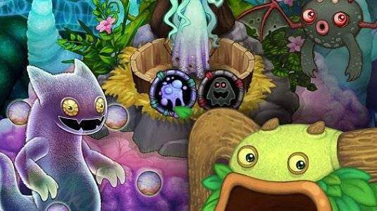 My Singing Monsters - скриншот 2